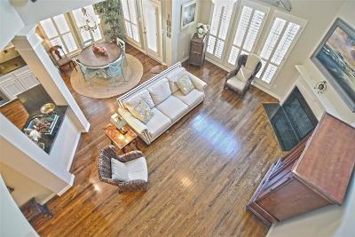 Houston Single Family Home For Sale: 1250 Seamist Drive