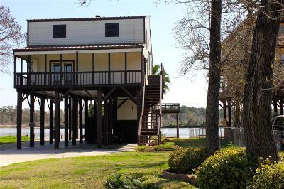 Single Family Home For Sale: 21627 Rio Villa Drive S