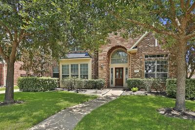 Katy Single Family Home For Sale: 5822 Bailey Springs Court
