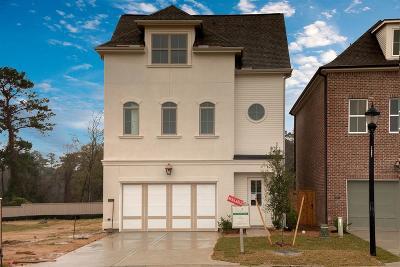 Single Family Home For Sale: 2041 Carlson Creek Drive