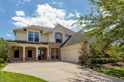 Katy Single Family Home For Sale: 23131 Isthmus Cove Court