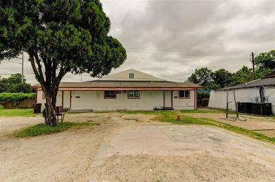 Multi Family Home For Sale: 3315 Bennington Street