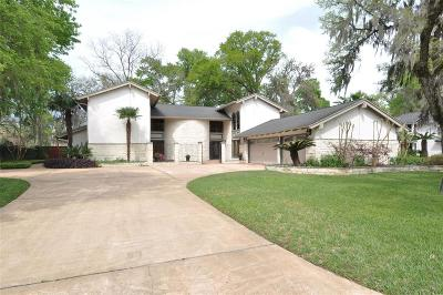 Missouri City Single Family Home For Sale: 3131 Robinson Road
