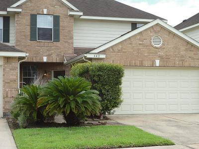 Pasadena TX Condo/Townhouse For Sale: $192,400