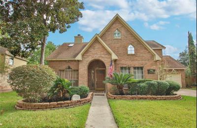 Cypress Single Family Home For Sale: 11907 Jacaranda Place