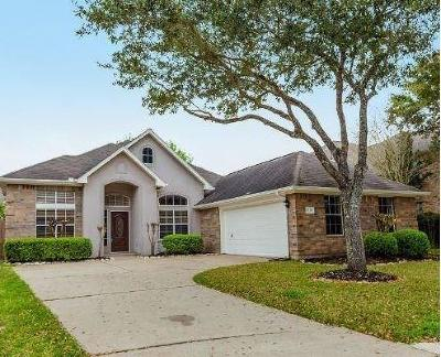 Sugar Land Single Family Home For Sale: 3926 Palace Springs