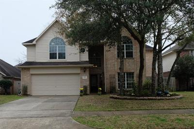 League City Single Family Home For Sale: 1093 Elizabeth Lane