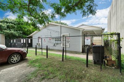 Houston Multi Family Home For Sale: 8416 La Porte Road