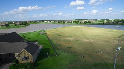 Katy Residential Lots & Land For Sale: 26802 Silhouette Court