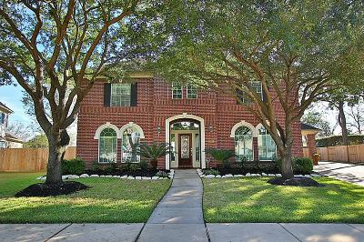 Cypress Single Family Home For Sale: 16226 Morning Pine Trl