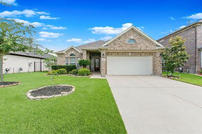 Cypress Single Family Home For Sale: 17810 Obelisk Bay Drive