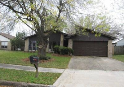 Harris County Single Family Home For Sale: 3501 Old Oaks Drive
