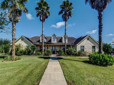 Fort Bend County Farm & Ranch For Sale: 1315 Cumings Road