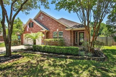 Cypress Single Family Home For Sale: 15723 Chapel Lake Drive