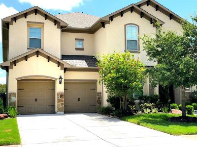 Sugar Land Single Family Home For Sale: 5815 Krisford Court