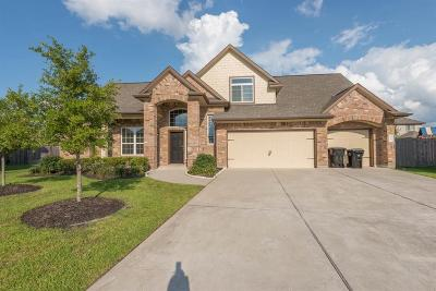 Rental For Rent: 3330 Orchid Trace Drive