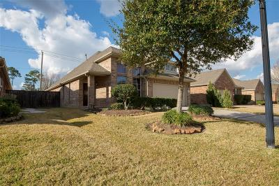 Pearland Single Family Home For Sale: 2414 Alamanni Drive