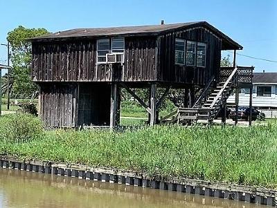 Dickinson Single Family Home For Sale: 4434 Island Drive