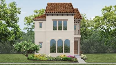 Missouri City Single Family Home For Sale: 5411 Saint Davids Court