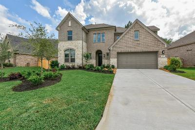 Montgomery Single Family Home For Sale: 117 Kit Fox Court