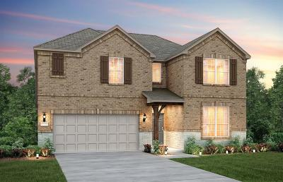 The Woodlands TX Single Family Home For Sale: $352,210