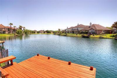 Missouri City Single Family Home For Sale: 2939 Lake Villa Drive
