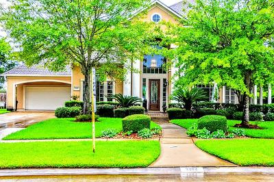 Sugar Land Single Family Home For Sale: 7202 Timberlake Drive