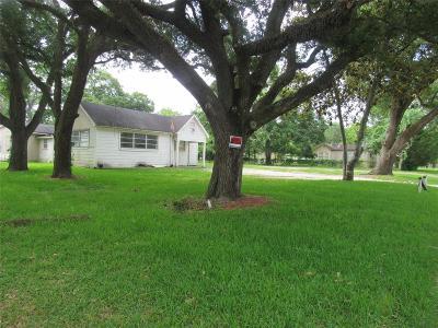 Liberty Single Family Home For Sale: 514 Davidge Street