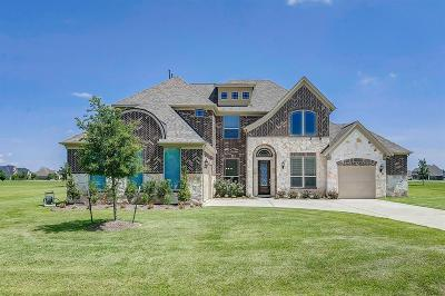 Richmond Single Family Home For Sale: 4506 Los Alamos Court