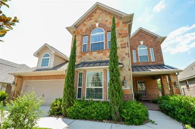The Woodlands Single Family Home For Sale: 155 S Vershire Circle