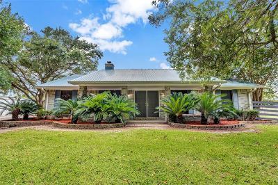 Santa Fe Single Family Home For Sale: 6516 McGinnes Road