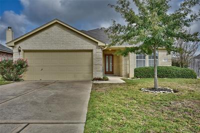 Navasota Single Family Home For Sale: 306 Boulder Drive