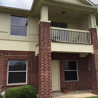 Missouri City Condo/Townhouse For Sale: 3831 Shire Valley Drive