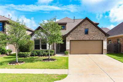 Katy Single Family Home For Sale: 27414 Ashland Meadow Lane
