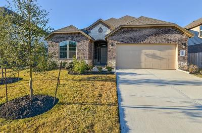 Katy Single Family Home For Sale: 28734 Fitzroy Harbour