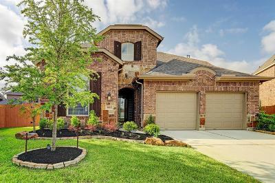 Spring Single Family Home For Sale: 3814 Running Fox Lane