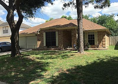 Single Family Home For Sale: 9035 Waving Fields Drive