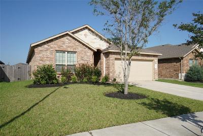 Katy Single Family Home For Sale: 4411 Stolz Trail