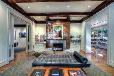 Montrose Single Family Home For Sale: 405 Avondale Street