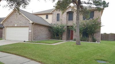 Cypress Single Family Home For Sale: 16506 Cypress Bridge Drive