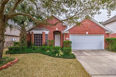 Spring Single Family Home For Sale: 2215 Louetta Falls Lane