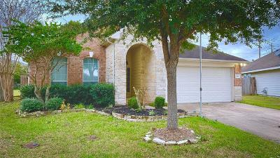 Dickinson Single Family Home For Sale: 2941 Standing Springs Lane