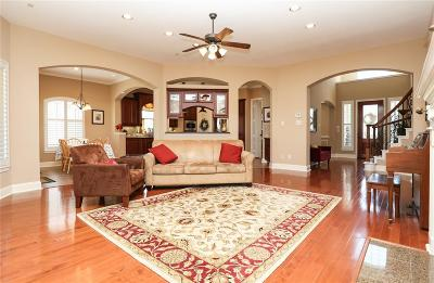 Pearland Single Family Home For Sale: 12411 Page Crest Lane