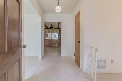 Houston Single Family Home For Sale: 14019 Oak Leaf Lane