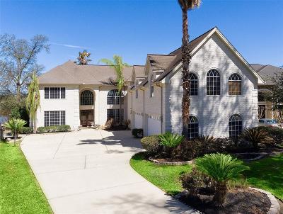 Single Family Home For Sale: 18706 E Cool Breeze Lane