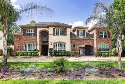 Spring Valley Single Family Home For Sale: 8406 Winningham Lane