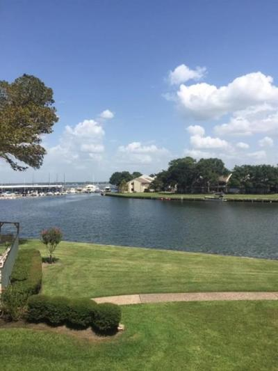 Montgomery TX Condo/Townhouse For Sale: $89,500