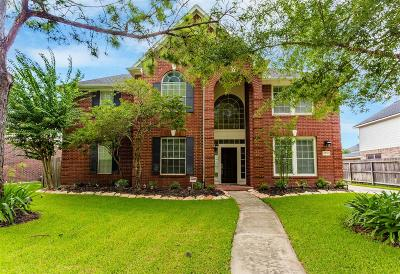 Cypress Single Family Home For Sale: 16234 Haden Crest Court