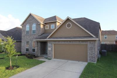 Humble Single Family Home For Sale: 4135 Duneberry Trl