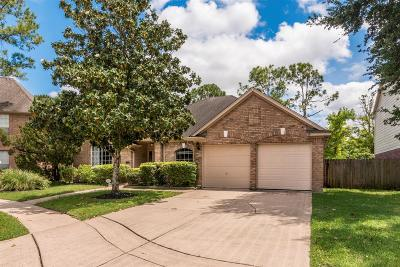Single Family Home For Sale: 818 Rustic Harbor Court